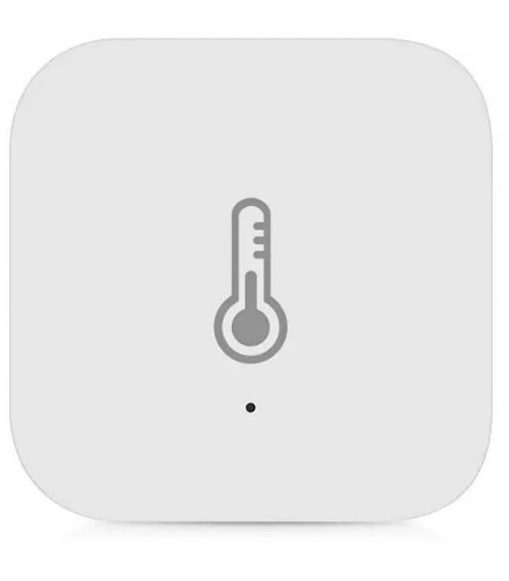 Zigbee senzor teploty, vlhkosti a tlaku - AQARA Temperature & Humidity & Atmospheric Pressure Sensor (WSDCGQ11LM)