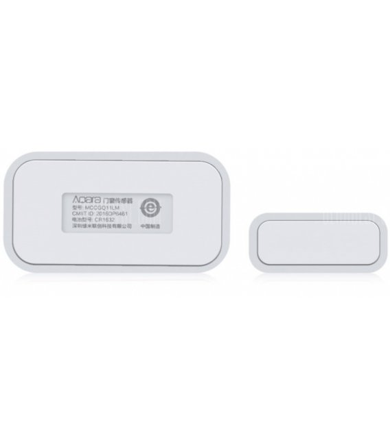 Zigbee okenný a dverový senzor - AQARA Window & Door Sensor (MCCGQ11LM)