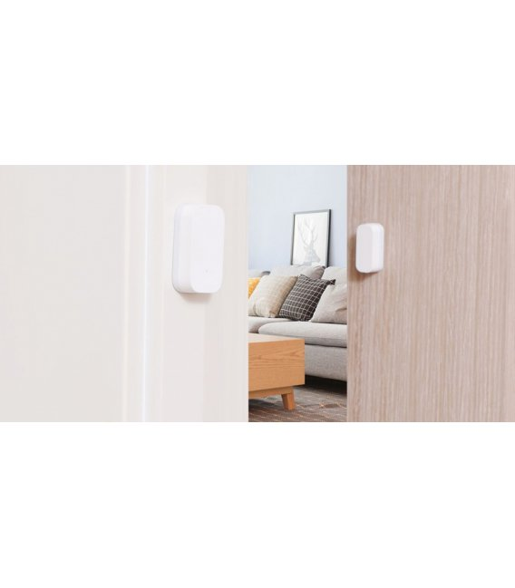 Zigbee reed sensor - AQARA Window & Door Sensor (MCCGQ11LM)