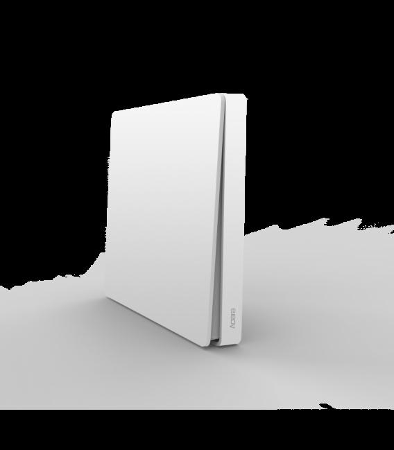 Zigbee jedno tlačidlový batériový vypínač - AQARA Wireless remote switch Single Rocker (WXKG03LM)