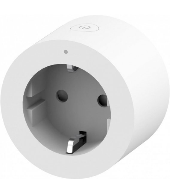 Zigbee socket - AQARA Smart Plug EU (ZNCZ12LM)