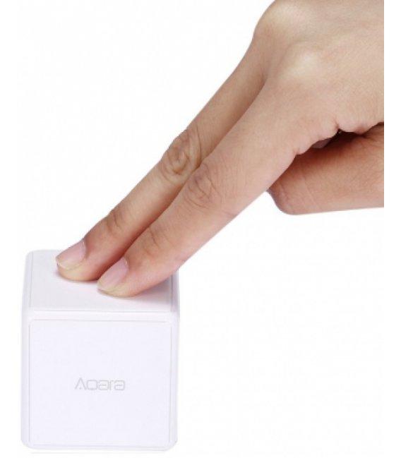 Zigbee scene controller - AQARA Cube (MFKZQ01LM)