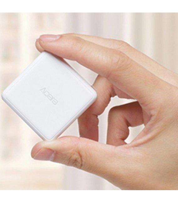Zigbee ovládač scén - AQARA Cube (MFKZQ01LM)