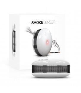 Dymový senzor - FIBARO Smoke Sensor (FGSD-002 ZW5) - Použité