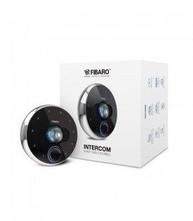 IP videovrátný - FIBARO Intercom (FGIC-002)