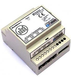 iWattMeter 2 - analýza spotřeby elektrické energie (WiFi)