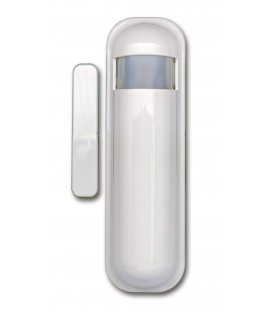 Philio 3-in-1 Sensor - Door/Window, Temperature, Brightness