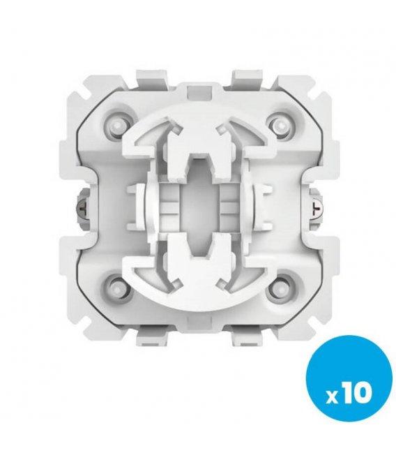 Inteligentní žaluziový spínač (aktor) - FIBARO Walli Roller Shutter Unit (FG-WREU111-AS-8001), 10ks