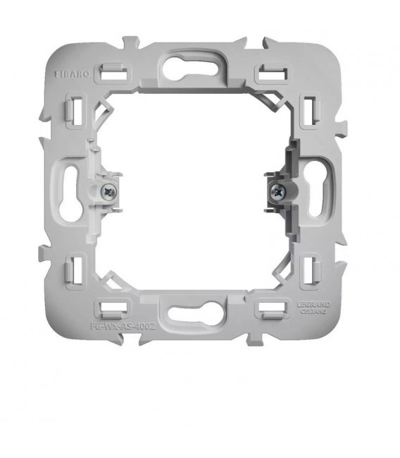 Montážny rám - FIBARO Mounting Frame Legrand (FG-Wx-AS-4002)