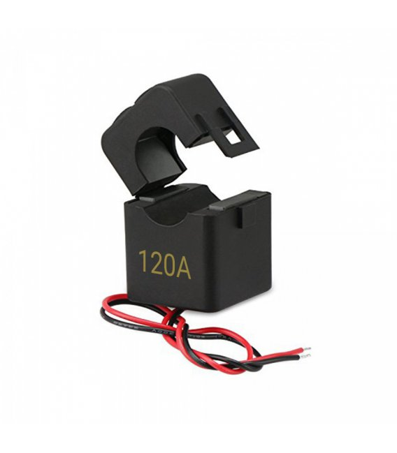 Shelly Split Core Current Transformer - 120A for Shelly EM