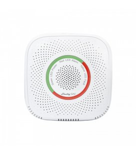 Shelly Gas CNG - senzor zemného plynu (WiFi)