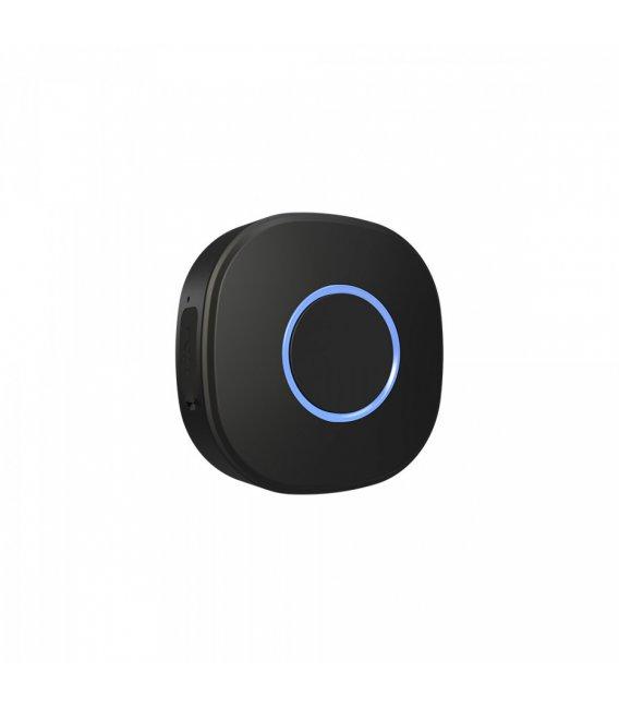 Shelly Button1 - batériový ovládač scén (WiFi)