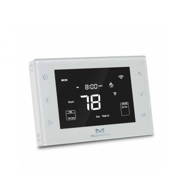 MCO Home Programmable Thermostat for water heaters MH6-HP
