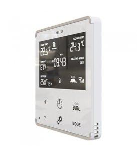 HELTUN Heating Thermostat (HE-HT01-WWG), Z-Wave termostat pre elektrické kúrenie, Biely