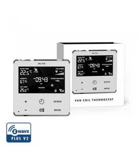HELTUN Fan Coil Thermostat (HE-FT01-WW), Z-Wave termostat pro fan coil systémy