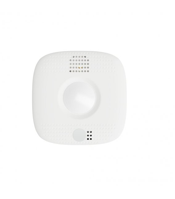 Heatit Z-Smoke Detector 230V, Z-Wave smoke sensor