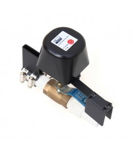 POPP Gas/Water Shut-Off Controller