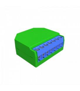 Shelly Dimmer 2 - stmívací modul bez nutnosti nulového vodiče (WiFi)