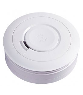 POPP 10-Years Smoke Detector without Siren Function