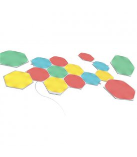 Nanoleaf Shapes Hexagons Starter Kit (15 Panels)