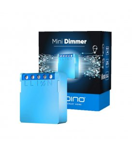 Qubino Mini Dimmer [ZMNHHD1]