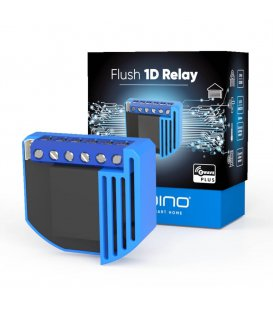 Qubino Flush 1D Relay Plus [ZMNHND1]