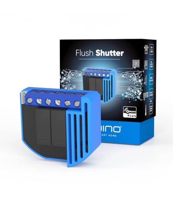 Qubino Roller Shutter Plus [ZMNHCD1]