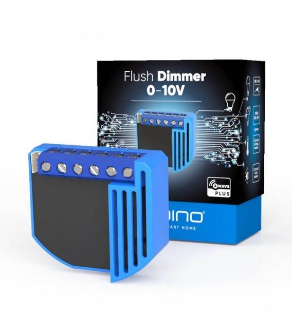 Qubino Flush Dimmer 0-10V Plus [ZMNHVD1]
