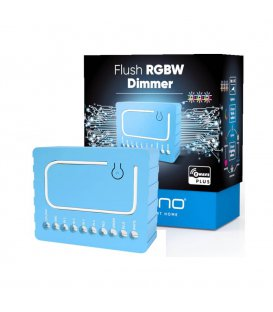 Qubino Flush RGBW Stmívač [ZMNHWD1]