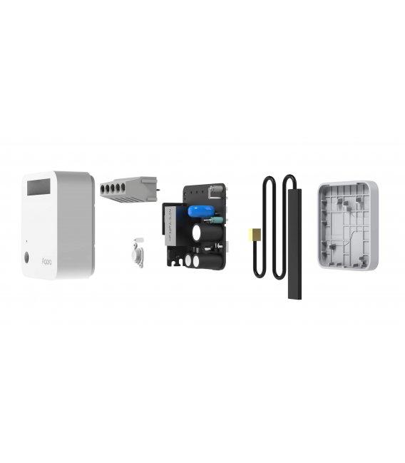 Zigbee relay switch - AQARA Single Switch Module T1 (With Neutral) (SSM-U01)