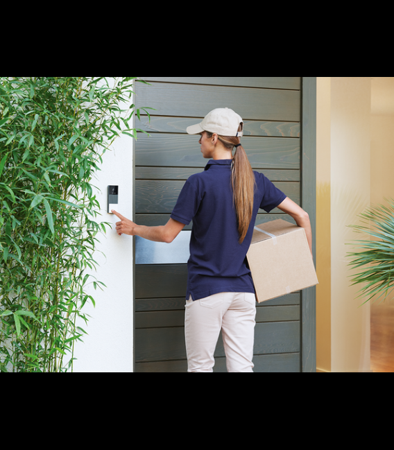 Netatmo Smart Video Doorbell