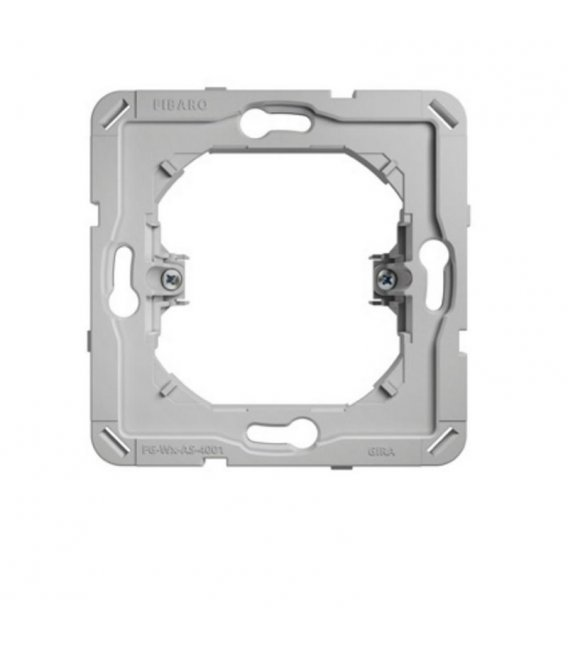 FIBARO Mounting Frame FIBARO/Gira55 (FG-Wx-AS-4001)