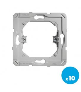 FIBARO Mounting Frame FIBARO/Gira55 (FG-Wx-AS-4001), 10pack
