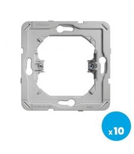 Montážní rám - FIBARO Mounting Frame FIBARO/Gira55 (FG-Wx-AS-4001), 10ks