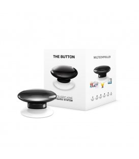 FIBARO The Button (FGPB-101-2 ZW5) - Black