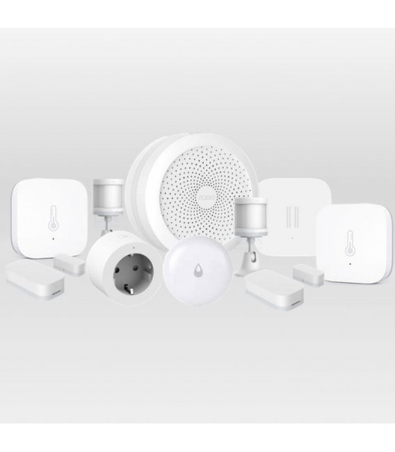 Zigbee sada zařízení - AQARA Security Kit (EU)