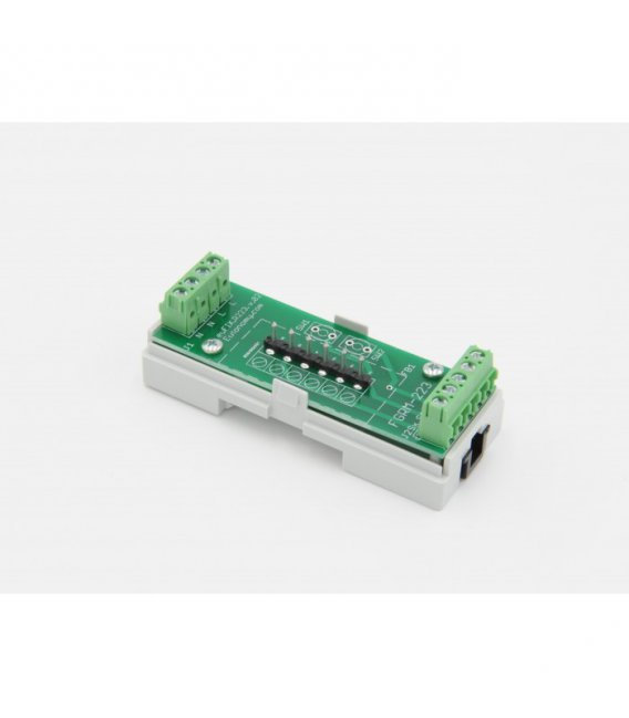 euFIX R223 DIN adapter