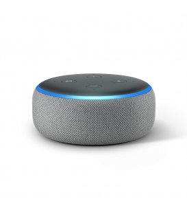 Amazon Echo Dot 3. generation Heather Gray - Used