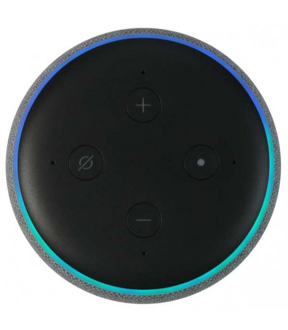 Amazon Echo Dot 3. generácie Heather Gray