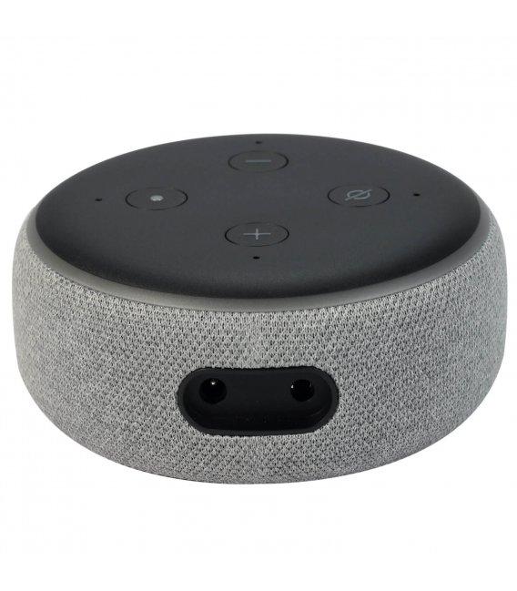Amazon Echo Dot 3. generation Heather Gray