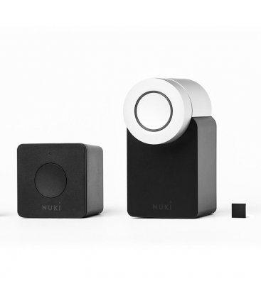 Smart zámek sada - Nuki Combo 2.0