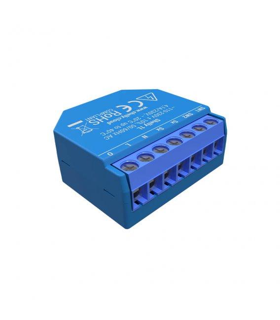 Shelly 1L - spínací modul bez nutnosti neutrálního vodiče 1x 4A (WiFi)
