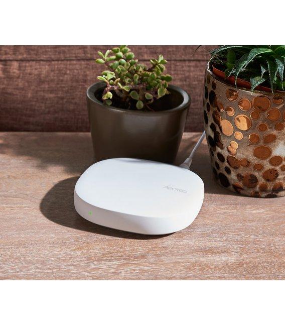 Riadiaca jednotka - Aeotec Smart Home Hub - Works as a SmartThings Hub - EU