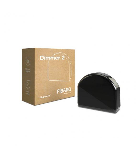 Stmievací modul - FIBARO Dimmer 2 250W (FGD-212 ZW5)