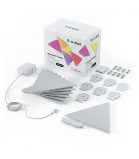 Nanoleaf Shapes Triangle Starter Kit (9 Panels)