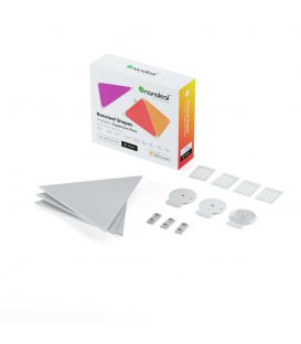 Nanoleaf Shapes Triangles Expansion Pack (3 Panels)