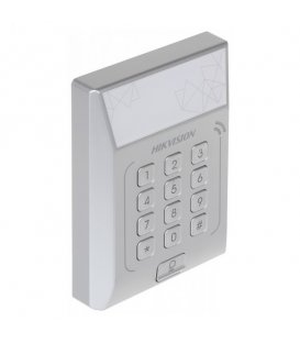 HIKVISION DS-K1T80M, Standalone RFID MIFARE reader with keyboard and relay output