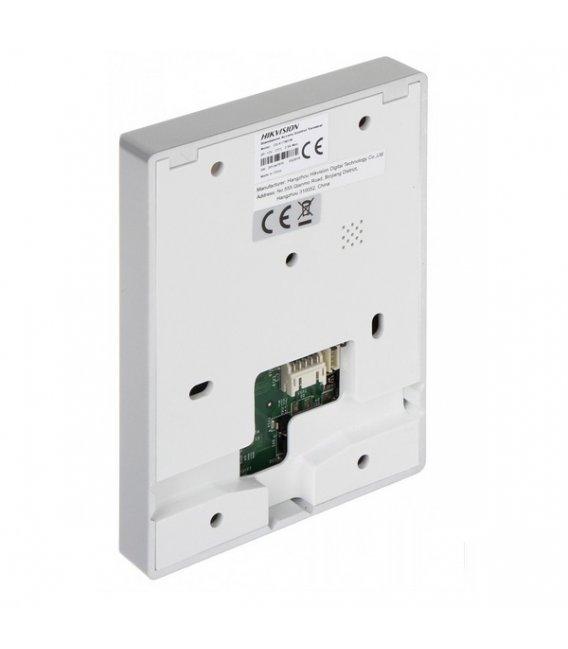 HIKVISION DS-K1T80M, Autonómna RFID MIFARE čítačka s klávesnicou a relé výstupom