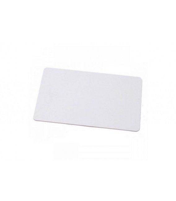 MIFARE contactless RFID card 13.56MHz for HIKVISION DS-K1T80M
