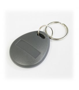 MIFARE contactless RFID keyfob 13.56MHz for HIKVISION DS-K1T80M